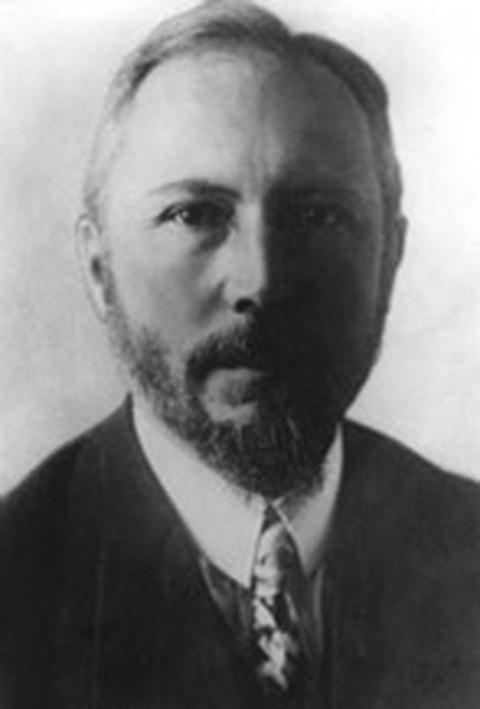 Prof. Max Lagally