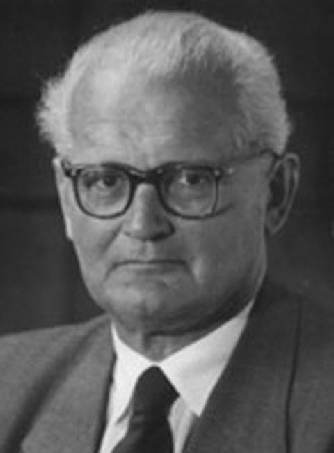 Prof. Ernst Lewicki (Sohn)