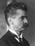 Prof. Ernst Lewicki (Vater)