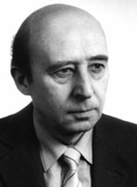 Prof. Eberhard Ludwig