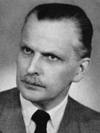 Prof. Georg Münter
