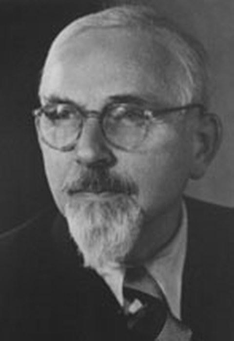 Prof. Heinrich Prell