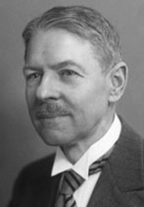 Prof. Konrad Rubner