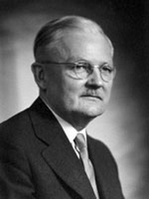 Prof. Edmund Frohne