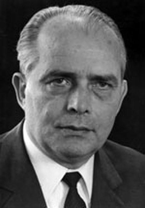 Heinz Jungnickel