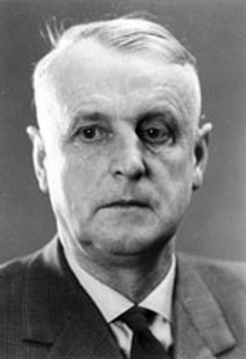 Prof. Wilhelm Kneschke