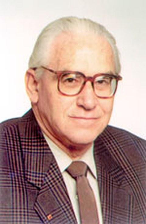 Hartmut Krebs