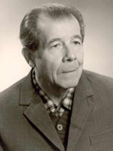 Fritz Streubel