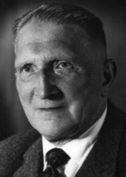 Prof. Walter Thürmer