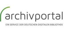 Logo Archivportal-D