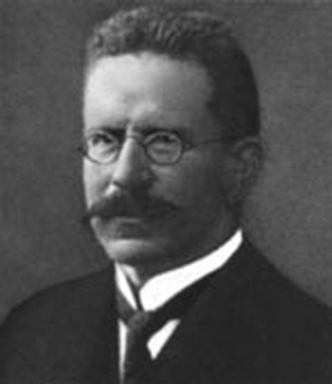 Theodor Elsenhans