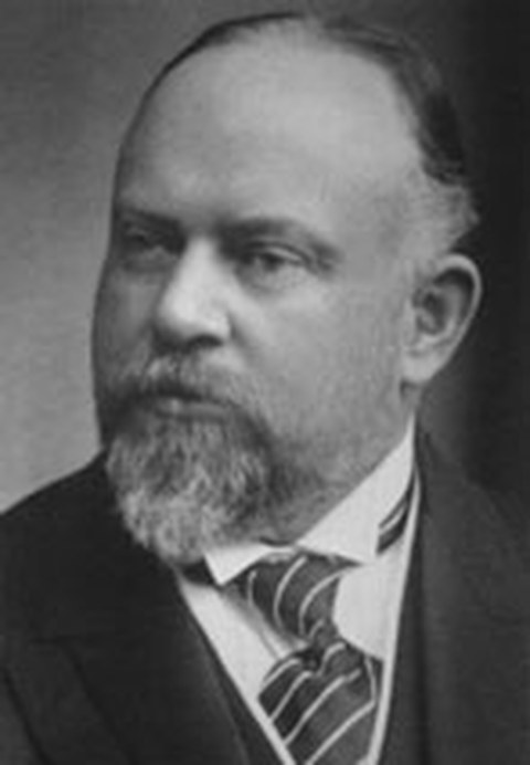 Max August Wilhelm Robert Foerster