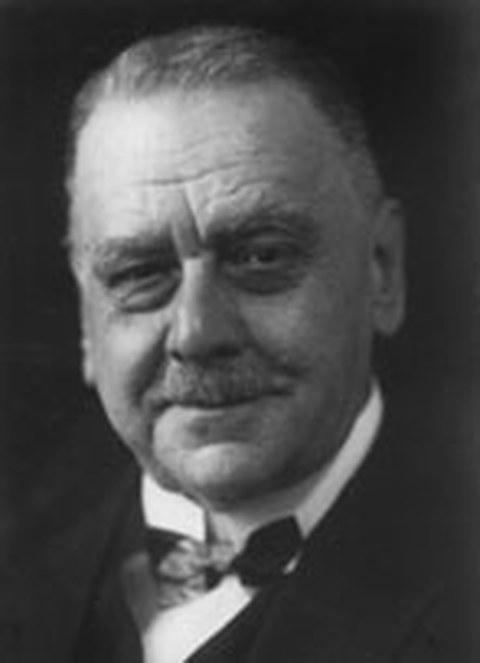Harry Heinrich Jakob Gravelius
