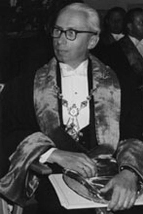 Prof. Werner  Gruner