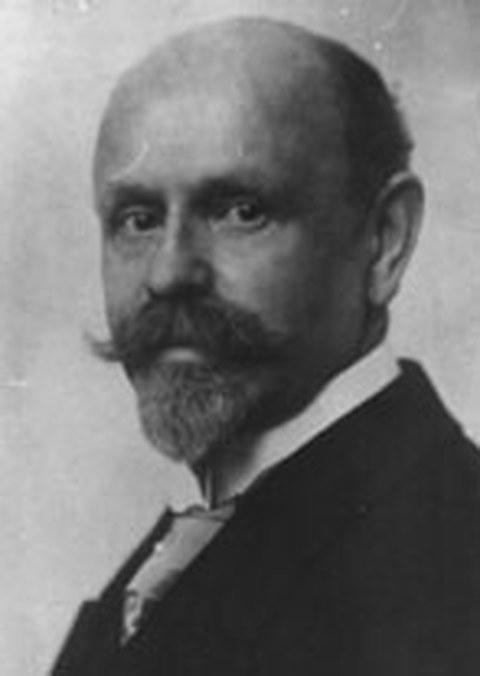 Wilhelm Franz Ludwig Hallwachs