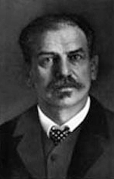 Hugo Hartung