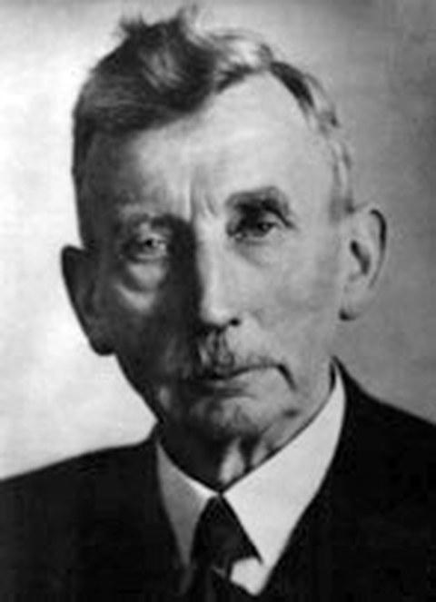 Enno Wilhelm Tielko Heidebroek