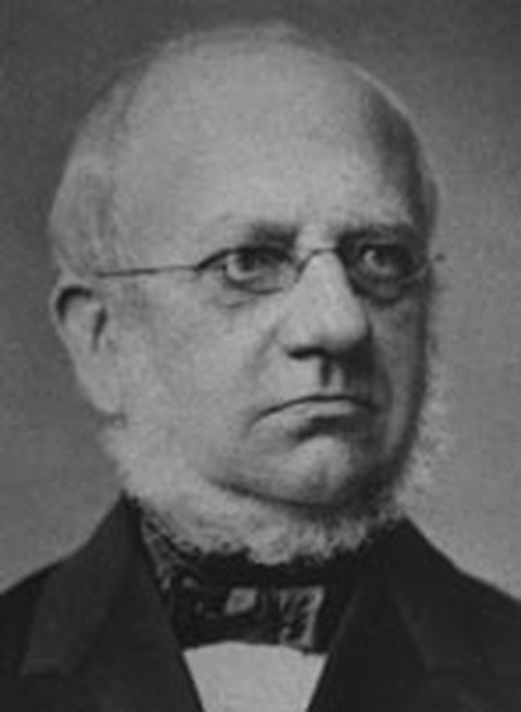 Prof. Dr. phil. Ambrosius Julius Hülsse