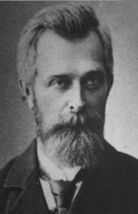 Martin Krause