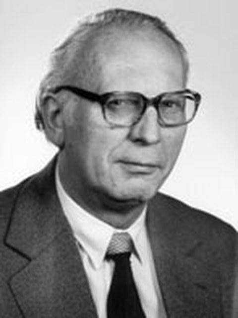 Prof. Günther Landgraf