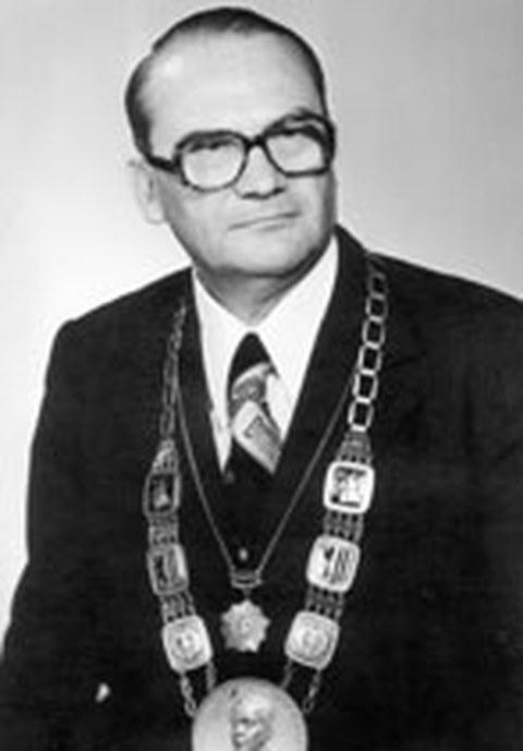 Fritz Wilhelm Liebscher