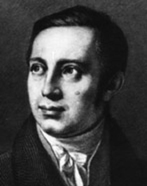 Prof. Wilhelm Gotthelf Lohrmann