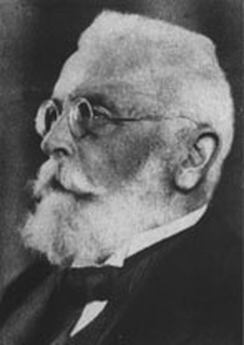 Georg Edmund Lucas