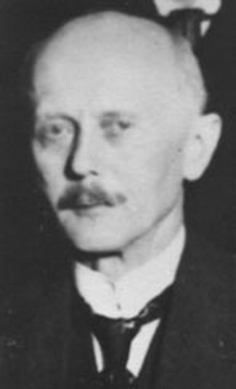 Erich Max Müller