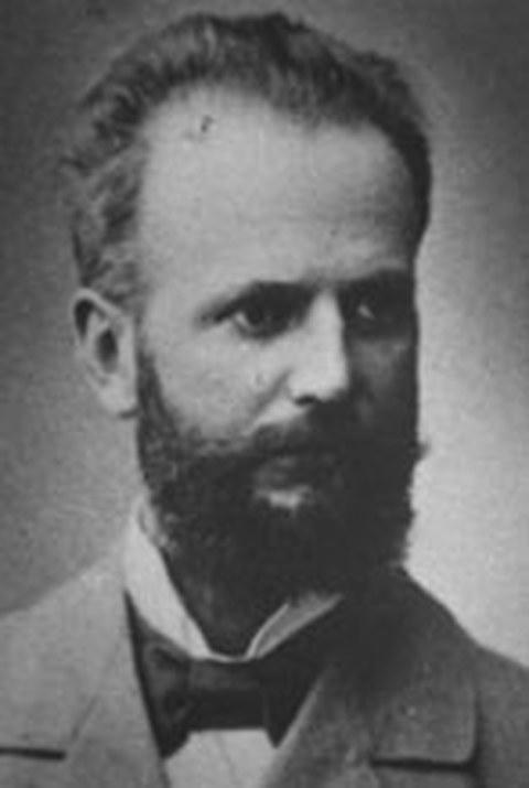 Bernhard Nikolaus Philipp Pattenhausen