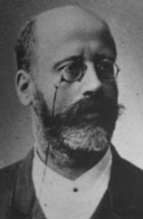 Karl Friedrich Wilhelm Rohn