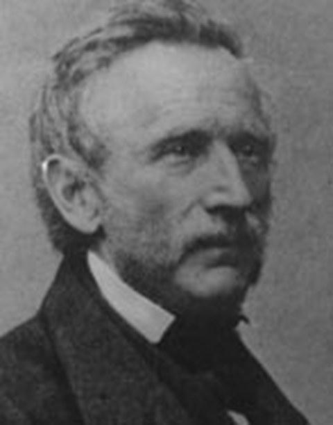 Prof. Johann Andreas Schubert