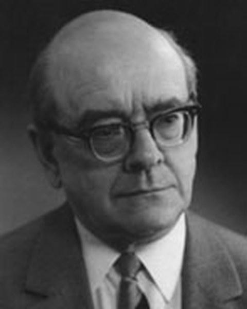 Werner Adolph Theodor Straub