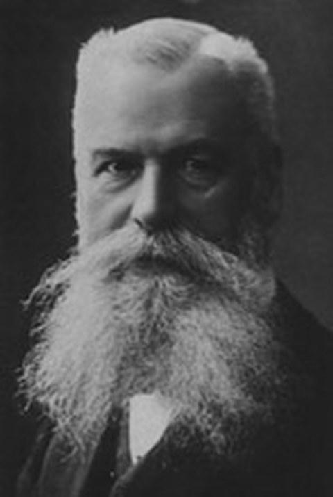 Ernst von Meyer