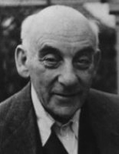 Viktor Klemperer