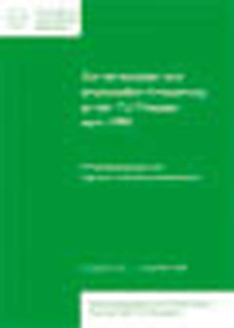 Zur personellen und strukturellen Erneuerung an der TU Dresden nach 1990 (Personalanpassung in den Ingenieur- und Naturwissenschaften. Symposium am 1. November 2001)