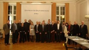 Teilnehmer Gründungsveranstaltung
