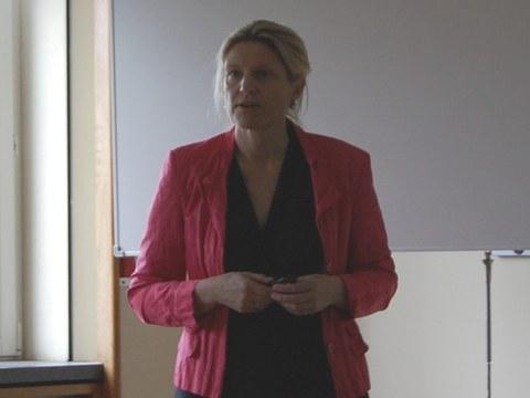 Frauke Lohr