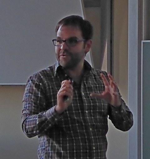 Alberto Saldaña