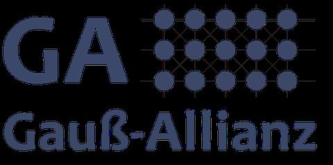 Logo der Gauß-Allianz