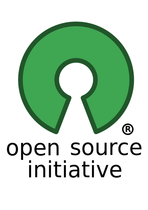 Logo der Open Source Initiative