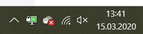 OpenVPN verbunden Windows
