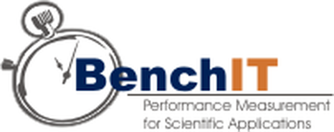 BenchIT Logo