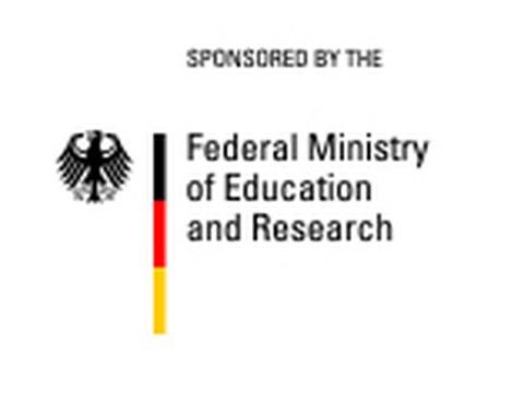 Logo - englisch