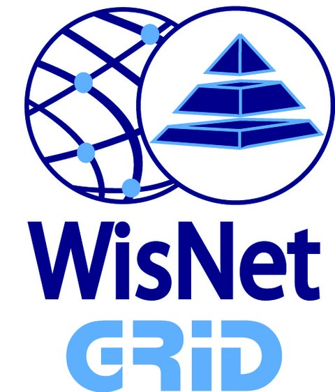 Logo WisNetGrid