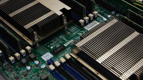 Hardware-Detail