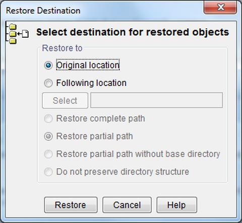 Restore GUI Bild 9