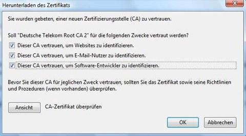 firefox_trust_root_cert