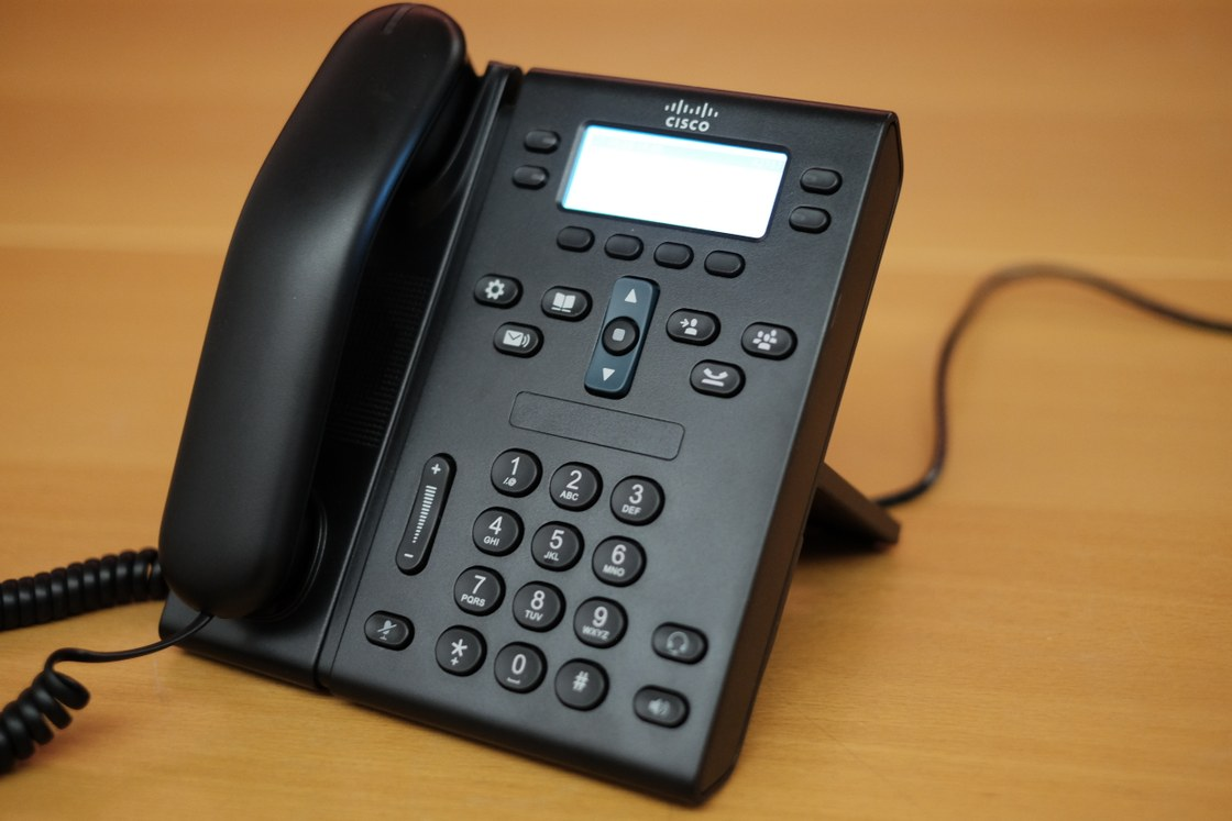 Performance Features - VoIP-Phones — Centre for Information