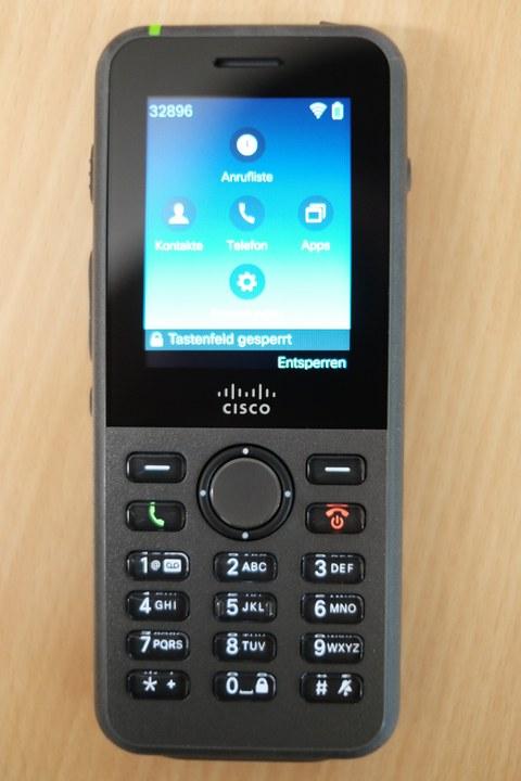 Cisco CP-8821