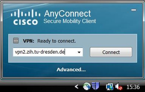 Cisco AnyConnect for Windows 7, Windows 8 1, Windows 10 — Centre for